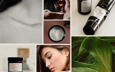 Skin Regimen – Neue Pflegelinie für Grossstädter