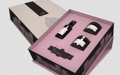 Skin Regimen Gift Box für Sie und Ihn