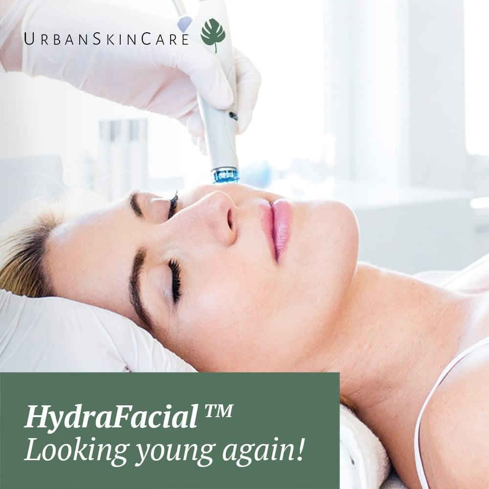 HydraFacial Behandlung