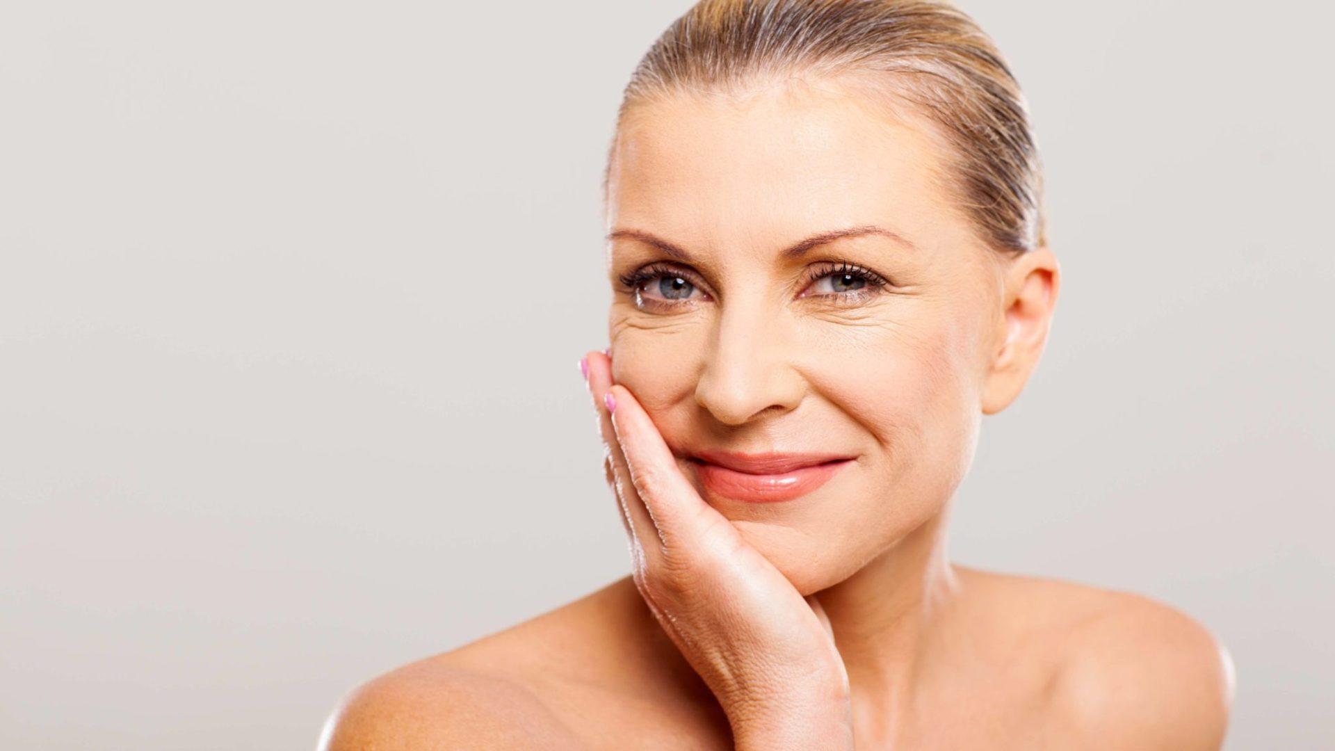 Gesichtsbehandlung Treatment Facial